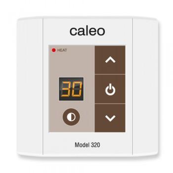 Терморегулятор CALEO 320 (встраиваемый) - 2 кВт