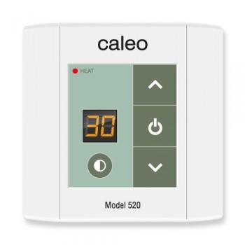 Терморегулятор CALEO 520 (накладной) - 2 кВт