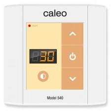 Терморегулятор CALEO 540 (накладной) - 4 кВт