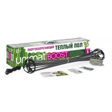Теплый пол UNIMAT BOOST-100 стержневой, инфракрасный - 1 м2