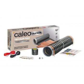 Пленочный теплый пол CALEO PLATINUM 230 Вт/м2, 1,5 м2