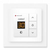 Терморегулятор CALEO 720 белый (встраиваемый) - 3,5 кВт