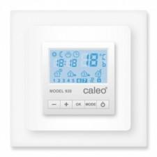 Терморегулятор CALEO 920 программируемый, белый (встраиваемый) - 3,5 кВт