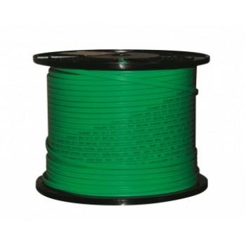 Греющий кабель саморегулирующийся для обогрева труб (без защитного экрана) xLayder EHL16-2, 16 Вт/м.п.