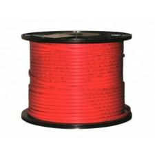 Греющий кабель саморегулирующийся для обогрева труб (без защитного экрана) xLayder EHL30-2, 30 Вт/м.п.