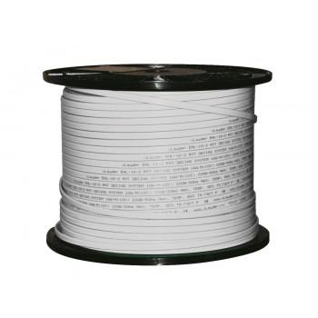 Греющий кабель xLayder EHL16-2CT (внутрь трубы, пищевой), 16 Вт/пог м