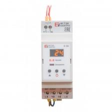 Терморегулятор EASTEC E-32 DIN (на DIN рейку) - 3,5 кВт