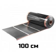 Пленочный теплый пол EASTEC 220 Вт/м2 (ширина 100 см)