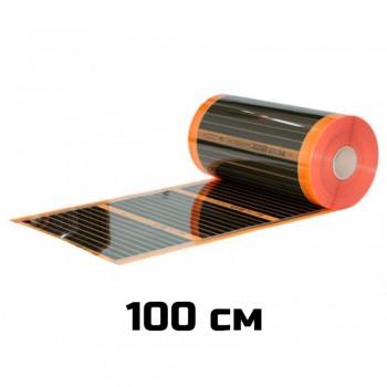 Пленочный теплый пол EASTEC Energy Save PTC 220Вт/м2 (ширина 100 см)