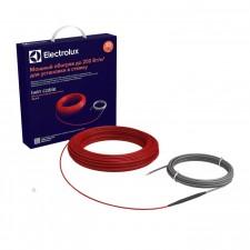 Теплый пол под плитку Electrolux TWIN CABLE 17W-5,9 (0,1 кВт / 0,8 м2)