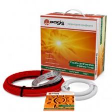Теплый пол OASIS-300 (0,3 кВт / 1,5 м2 - 2,7 м2)