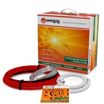 Теплый пол OASIS-200 (0,2 кВт / 1 м2 - 1,8 м2)