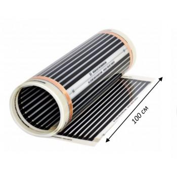 Пленочный теплый пол SOGREI.ME 150 Вт/м2 (ширина 100 см)