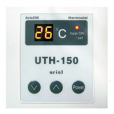 Терморегулятор UTH 150 (накладной) - 2 кВт